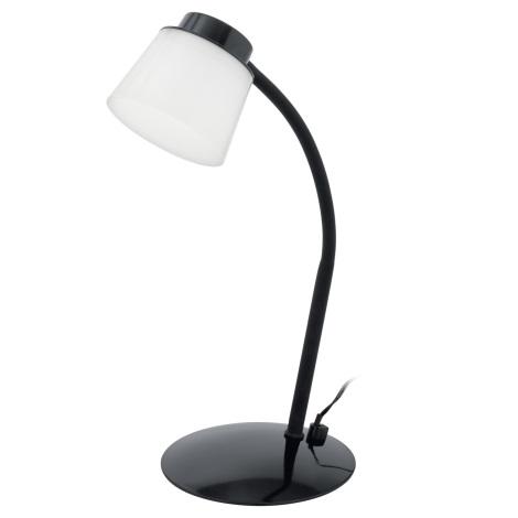 Eglo 96141 - LED stolná lampa TORRINA 1xLED/5W/230V