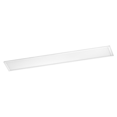 Eglo 96151 - LED stropný panel SALOBRENA LED/40W/230V