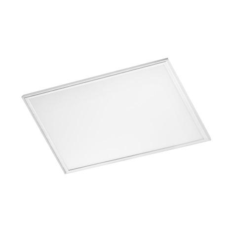 Eglo 96152 - LED stropný panel SALOBRENA LED/16W/230V