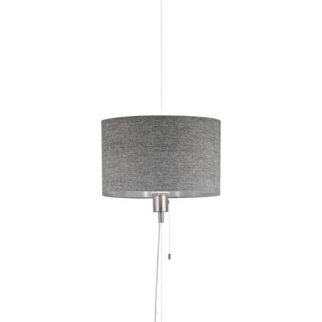 Eglo 96156 - Luster ROMAO 1 1xE27/60W/230V