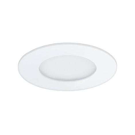 Eglo 96163 - LED Podhľadové svietidlo FUEVA 1 LED/2,7W/230V