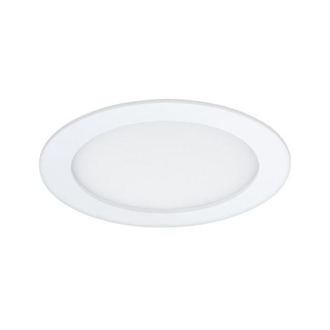 Eglo 96166 - LED Podhľadové svietidlo FUEVA 1 LED/10,9W/230V
