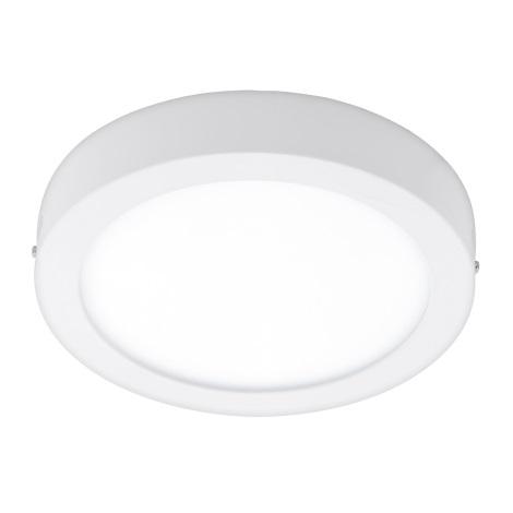 Eglo 96168 - LED Stropné svietidlo FUEVA 1 LED/22W/230V