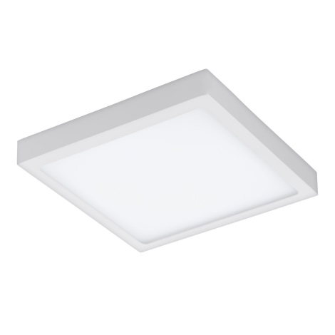 Eglo 96169 - LED Stropné svietidlo FUEVA 1 LED/22W/230V