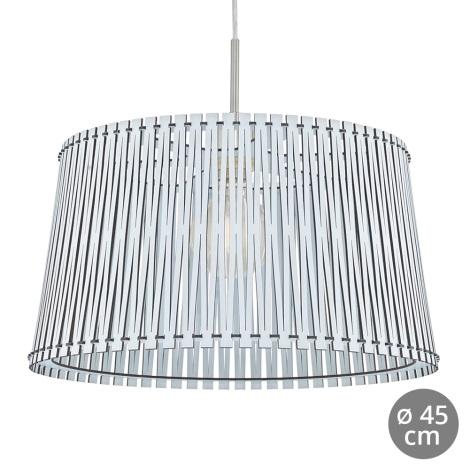 Eglo 96186 - Luster SENDERO 1xE27/60W/230V