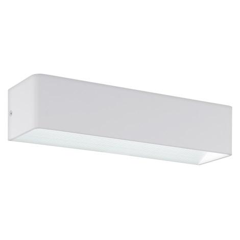 Eglo 96204 - LED Nástenné svietidlo SANIA 3 LED/10W/230V