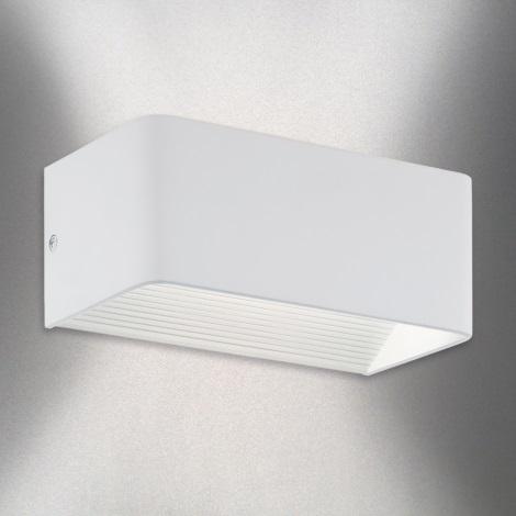 Eglo 96205 - LED Nástenné svietidlo SANIA 3 LED/5W/230V