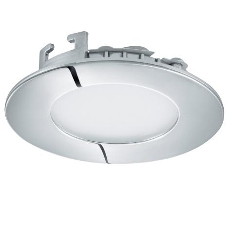 Eglo 96243 - LED Kúpeľňové podhľadové svietidlo FUEVA 1 1xLED/2,7W/230V