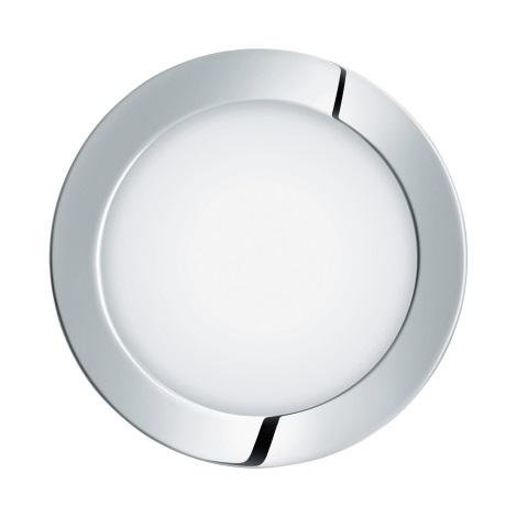 Eglo 96244 - LED Kúpeľňové podhľadové svietidlo FUEVA 1 1xLED/10,9W/230V