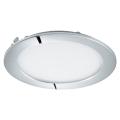 Eglo 96245 - LED Kúpeľňové podhľadové svietidlo FUEVA 1 1xLED/10,9W/230V