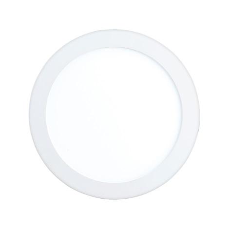 Eglo 96251- LED Kúpeľňové podhľadové svietidlo FUEVA 1 1xLED/10,9W/230V