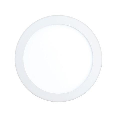 Eglo 96252 - LED Kúpeľňové podhľadové svietidlo FUEVA 1 1xLED/10,9W/230V