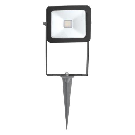 Eglo 96284 - LED Vonkajšie reflektor FAEDO 2 LED/10W
