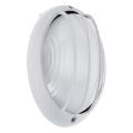 Eglo 96338 - LED Vonkajšie nástenné svietidlo SIONES 1 LED/6W