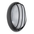 Eglo 96339 - LED Vonkajšie nástenné svietidlo SIONES 1 LED/6W