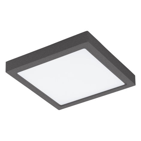 Eglo 96495 - LED Vonkajšie stropné svietidlo ARGOLIS LED/22W
