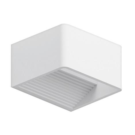 Eglo 96497 - LED Vonkajšie nástenné svietidlo DONINNI 1xLED/6W/230V