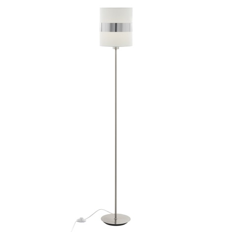 Eglo 96757 - Stojacia lampa ABTON 1xE27/60W/230V