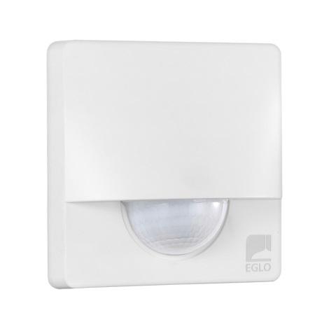 Eglo 97464 - Vonkajší senzor pohybu DETECT ME 3 12 m biela IP44