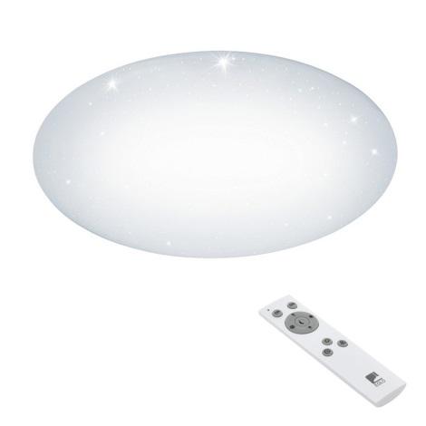 Eglo 97541 - LED Stmievateľné stropné svietidlo GIRON-S LED/40W/230V