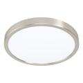 Eglo 99221 - LED Stropné svietidlo FUEVA 5 LED/20W/230V