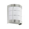 Eglo Blooma - Vonkajšie nástenné svietidlo MARACAS 1xE27/40W/230V IP44