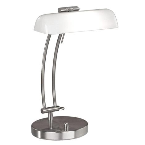 Eglo EG87688 - Stolná lampa BASTIA 1xR7s/100W/230V