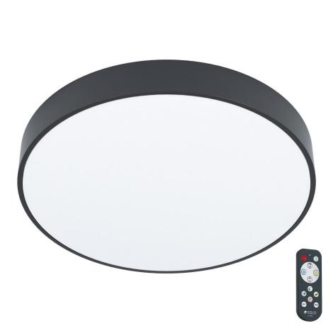 Eglo - LED Stmievateľné stropné svietidlo LED/18W/230V + DO