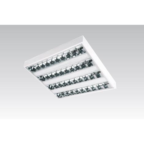 ELLIS 424P/HQ žiarivkové svietidlo 4xT5/24W/230 - 240V