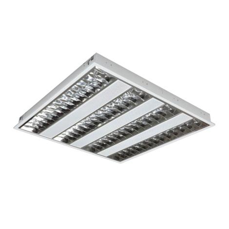 ELLIS 424V/HQ žiarivkové svietidlo 4xT5/24W/230 - 240V