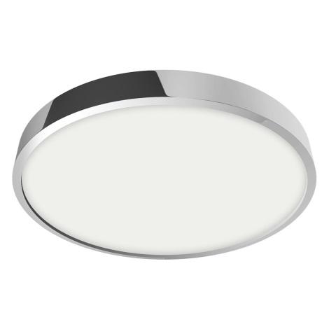 Emithor 49027 - LED Kúpeľňové stropné svietidlo LENYS 1xLED/24W/230V IP44
