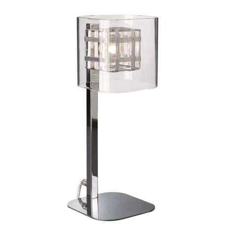 Eseo 37429/11/13 - Stolná lampa MONTI 1xG9/40W/230V