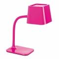 FARO 29922 - Stolná lampa FLEXI 1xE27/15W/230V