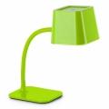 FARO 29923 - Stolná lampa FLEXI 1xE27/15W/230V