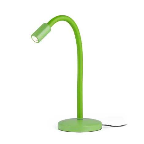 FARO 54011 - LED Stolná lampa NUKA 1xLED/3W/230V
