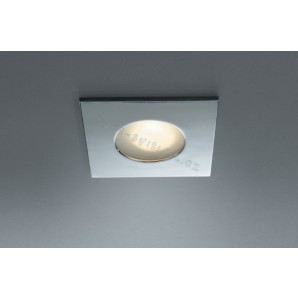 Philips Massive 59910/11/10 - Downlight TIGRIS 1xGU10/50W chrom