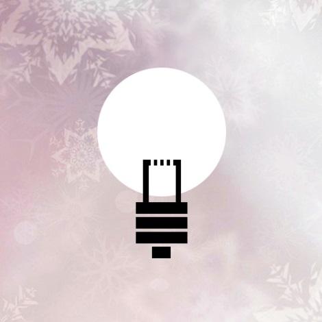 FK technics 5000262 - Náhradná žiarovka
