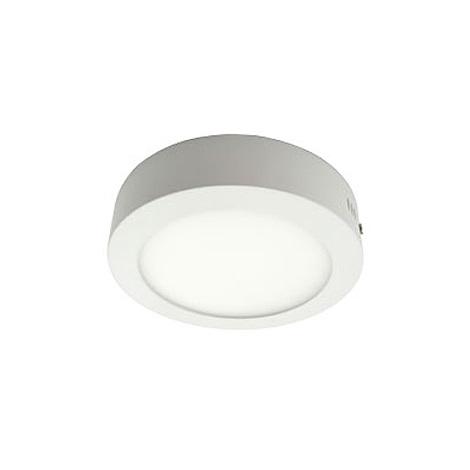 Fktechnics 4731487 - prisadené svietidlo  LED/12W/230V