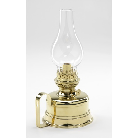 Francúzska petrolejová lampa 06/A