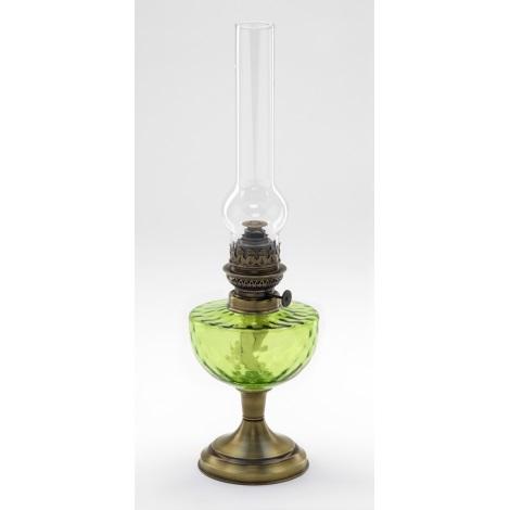 Francúzska petrolejová lampa 08/B - B