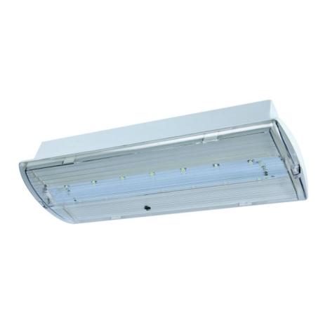Fulgur 21179 - LED Núdzové svietidlo FIWA SELENA 460-3 LED/230V IP42