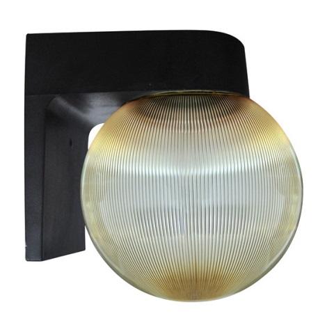 GL01SBR Vonkajšie nástenné svietidlo APULIA 1xE27/9W=40W