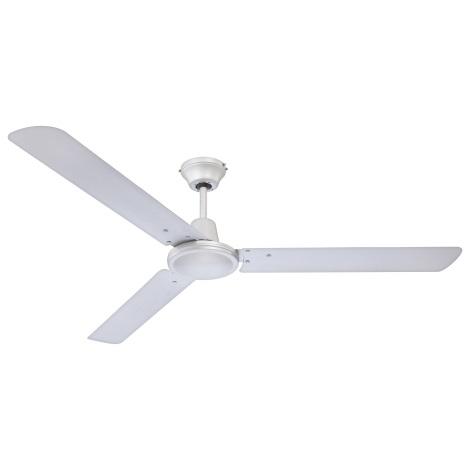 GLOBO 0311 - Stropný ventilátor FERRO