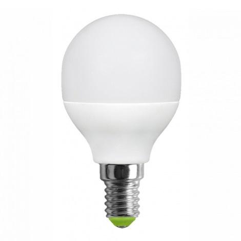 Globo 10603 - LED žiarovka E14/3W/230V