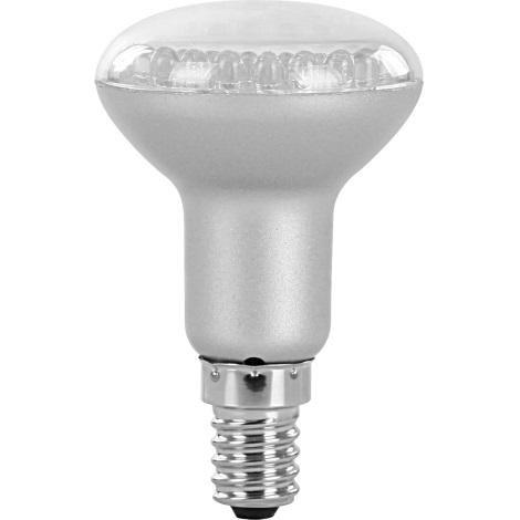 GLOBO 1064 - Reflektorová LED žiarovka E14 R50/3.2W