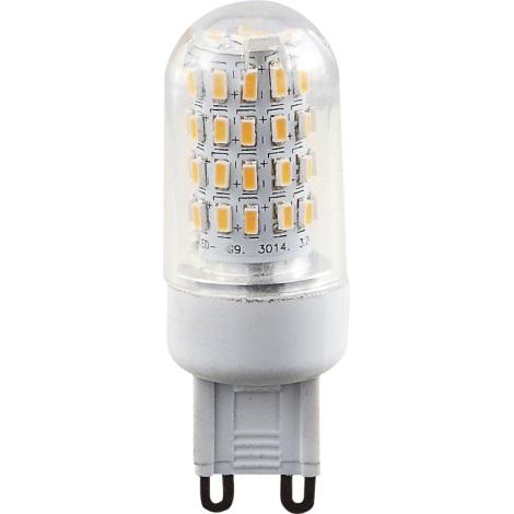 Globo 10648 - LED žiarovka G9 LED/3W