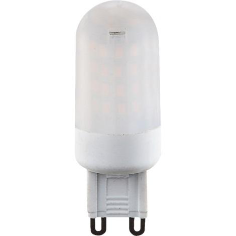 Globo 10649 - LED žiarovka G9 LED/3W