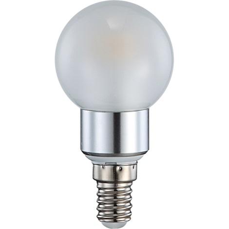Globo 10662 - LED žiarovka E14 LED/4W