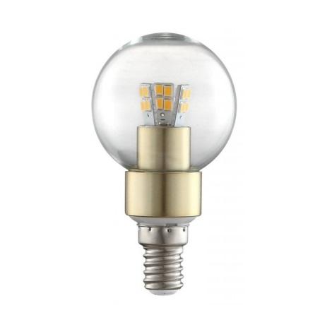 Globo 10776 - LED žiarovka E14/4W/230V