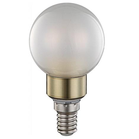 Globo 10786 - LED žiarovka 1xE14/4W/230V